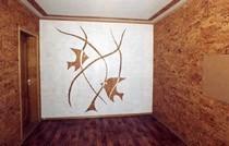 ремонт стен в Воронеже