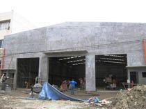 строить склад город Воронеж