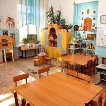 ремонт, отделка детских садов в Воронеже
