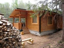 строительство бани под ключ Воронеж