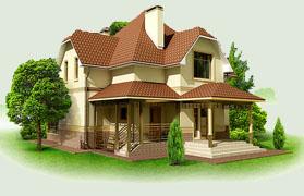 Строительство частных домов, , коттеджей в Воронеже. Строительные и отделочные работы в Воронеже и пригороде