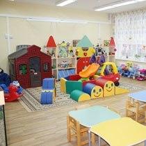 отделка детских садов в Воронеже