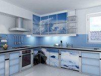 Отделка кухни в Воронеже